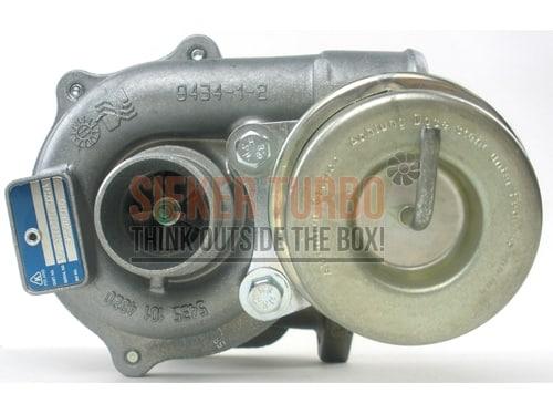 Turbolader 54359700019 mit Dichtungsatz Montagesatz Z13DTJ Preis inklusive 50,00/€ Pfand