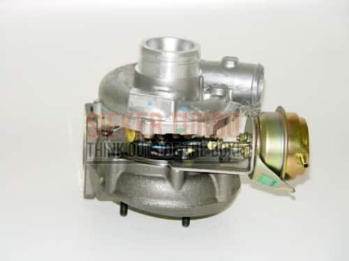 454192 0005 turbolader general berholt vw t4 motor ahy. Black Bedroom Furniture Sets. Home Design Ideas